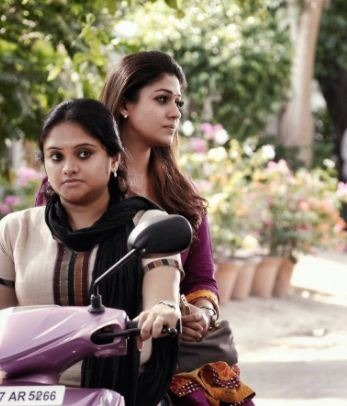 Nayan's Friend Is Now A Heroine!