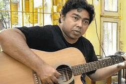 Neel Dutt Hindi Actor