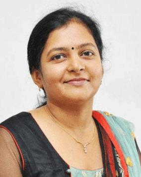 Neelima Tirumalasetti Telugu Actress