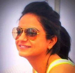 Neha R Khilnani