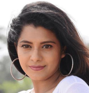 Arshitha Sai Tamil Actress