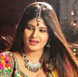 Neha Shree Hindi Actress