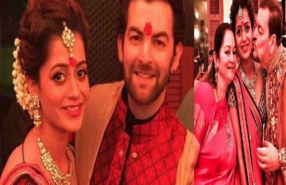 Neil Nitin Mukesh To Marry Rukmini Sahay!