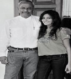 Nidhi Subbaiah's Father Is No More!