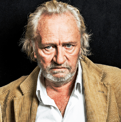 Niels Arestrup English Actor