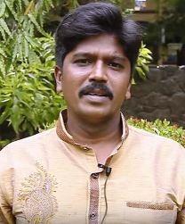 Nikaran Tamil Actor