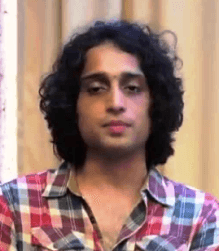 Nikhil D Souza Hindi Actor