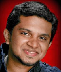 Nikhil Mathew Tamil Actor