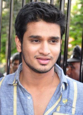 Nikhil Siddharth To Play A Rural Guy Nettv4u