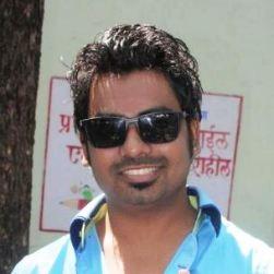 Nikhil Wairagar Hindi Actor