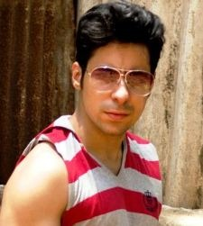 Nilesh Lalwani Hindi Actor