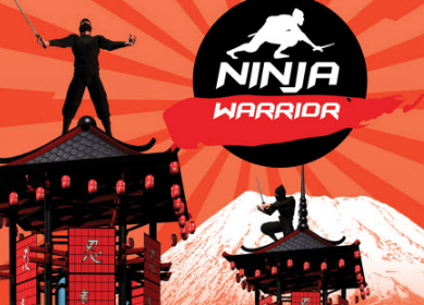 Ninja Warrior- Tamil