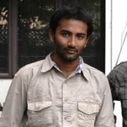 Nirojan Tamil Actor
