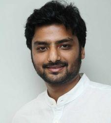 Nirup Bhandari Kannada Actor