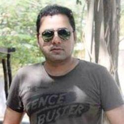 Nitesh Singh Hindi Actor