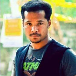 Nithin Raj Malayalam Actor