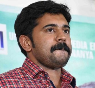 Nivin Pauly To Join Sidhartha Siva Project?