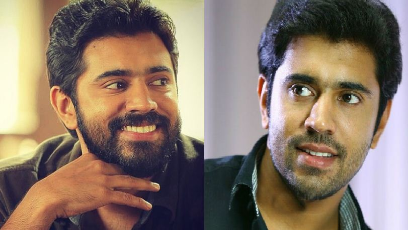 Nivin Pauly To Play A Dual Role?