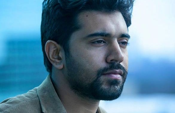 Nivin To Play Dual Role In Sidhartha Siva Film?