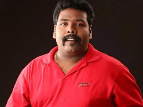 Noby Marcose Malayalam Actor