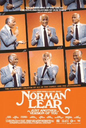 Norman Lear- Just Another Version Of You Movie Review English Movie Review