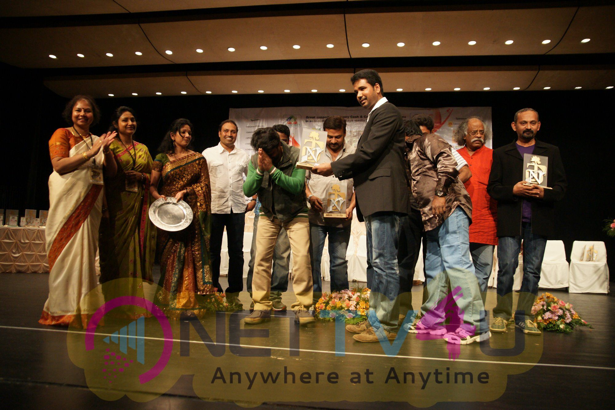 Norway Tamil Film Festival Awards Exclusive Stills