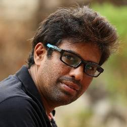 Noushad Kannur Tamil Actor