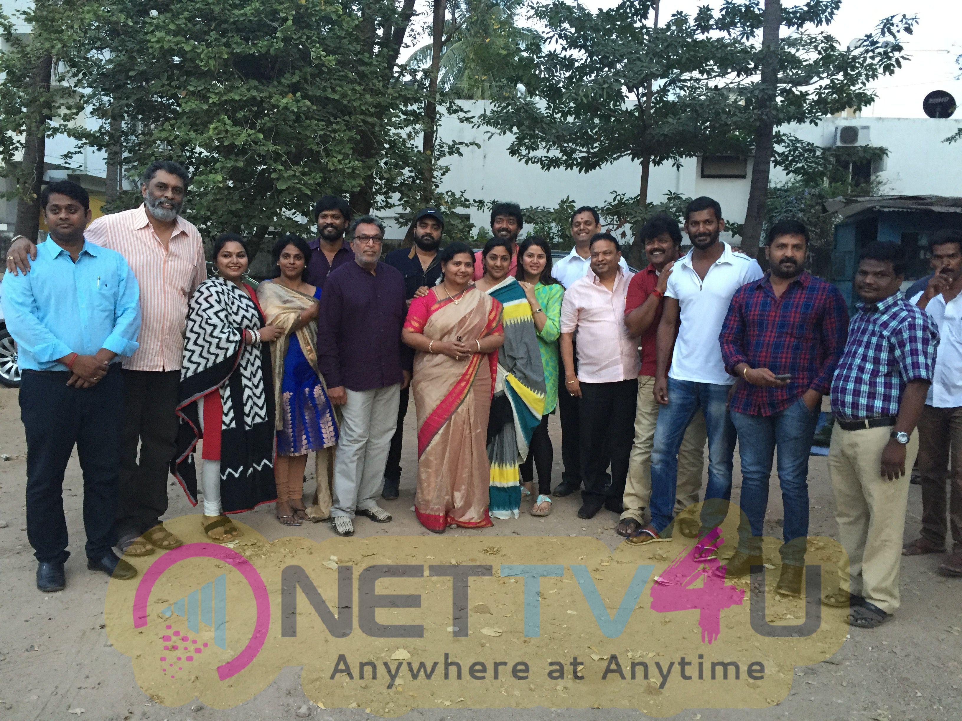 Nadigar Sangam Press Meet Latest Images Tamil Gallery