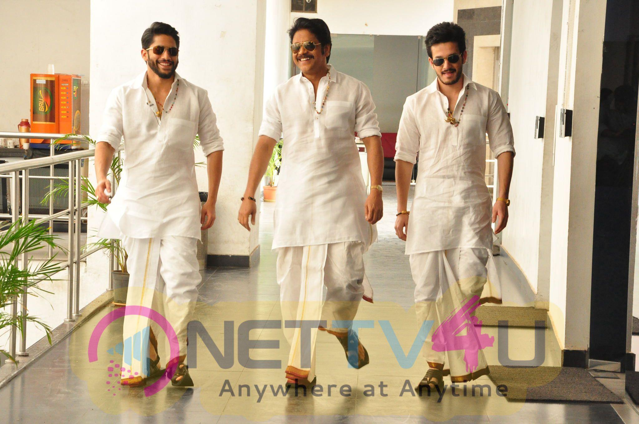 Nagarjuna S Soggade Chinni Nayana Movie Stills 100134 Latest