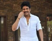 Nagarjuna Uses His Dad's Old Watch In His New Movie!