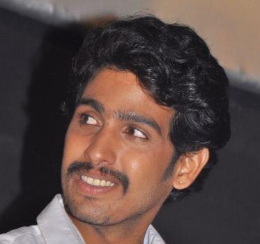 Nagesh's Grandson Gajesh In Santhanam Movie!