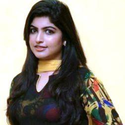 Naina Sarwar Kannada Actress