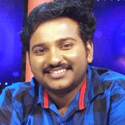 Najim Arshad Malayalam Actor