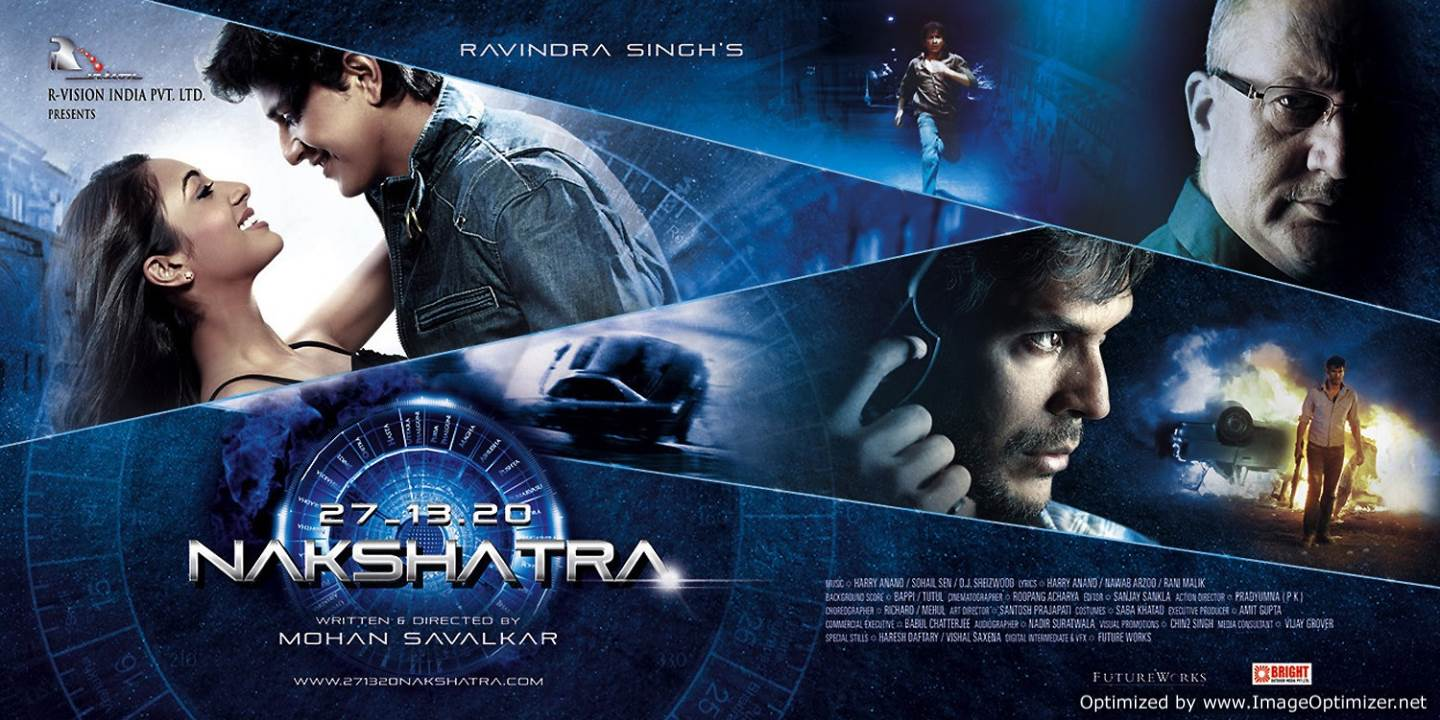 Nakshatra Movie Review Hindi