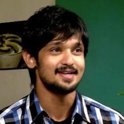 Nakul Tamil Actor