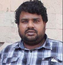 Nalan Kumarasamy Tamil Actor