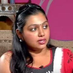 Nandana Malayalam Actress