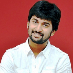 Natural star of Tollywood actor Nani success journey in films