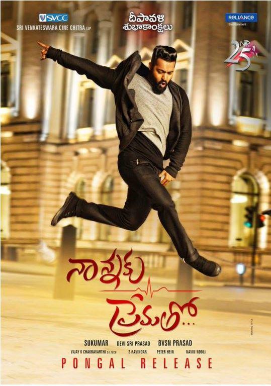 Nannaku Prematho Movie Review