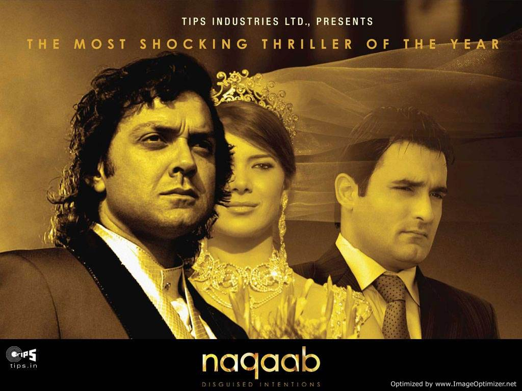 Naqaab Movie Review Hindi