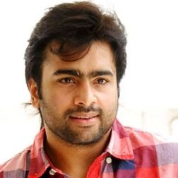 Nara Rohit Telugu Actor