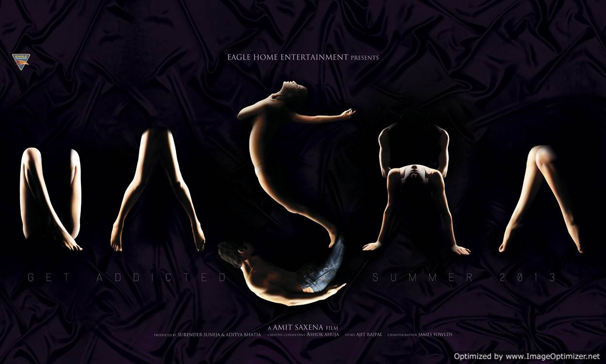 Nasha- Misplaced obsession gone astray! Movie Review Hindi