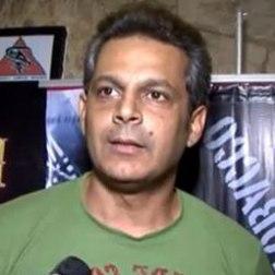 Nasir Kazi