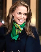 Natalie Portman In A Western World
