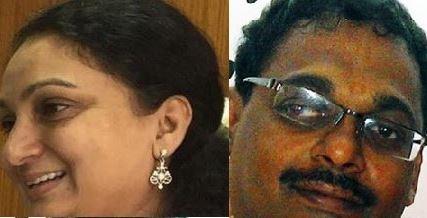 Natasha Dsouza Out And Srinivasappa In!