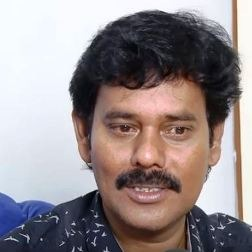 Natarajan Subramaniam Tamil Actor