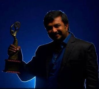 Naveen Krishna Is Recognized Well By The Kannada Audiences!