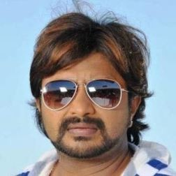 Naveen Krishna Kannada Actor