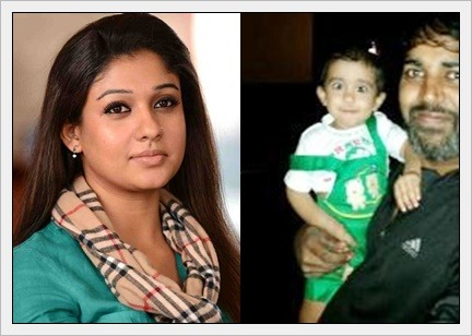 Nayanthara's One-year Old Fan Is Excited On Thani Oruvan Release