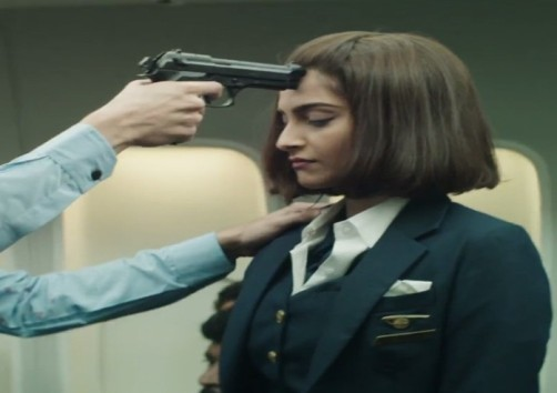Neerja Movie Review Hindi Movie Review